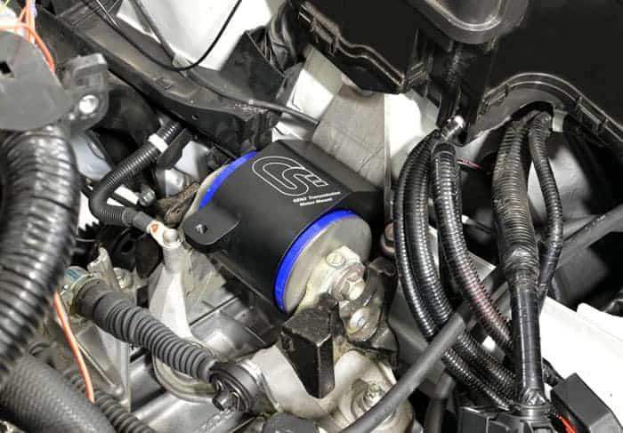 Engine Mount For Mazda 6 2.5L Petrol 2007-2012 Gh