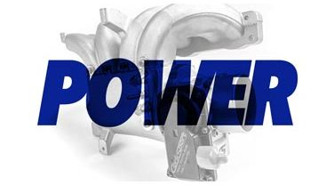 2007-2009 Mazdaspeed 3 Power Parts