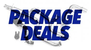 2010-2013 Mazdaspeed 3 Packaged Deals