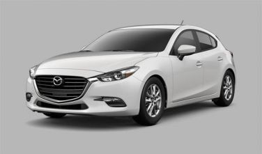 Mazda 3 Performance Products