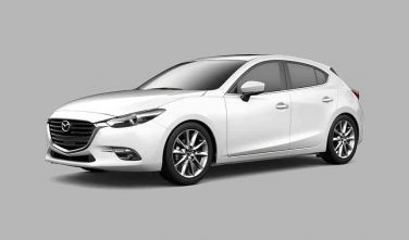 2014+ Mazda 3 Performance Products