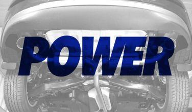 Mazda 3 Power Modifications