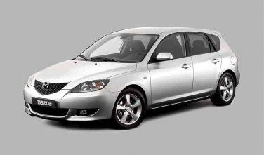 2004-2009 Mazda 3 Peformance Products