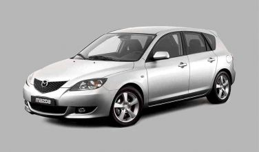 2004-2009 Mazda 3 Peformance Products