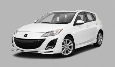 2010-2013 Mazda 3 Performance Products
